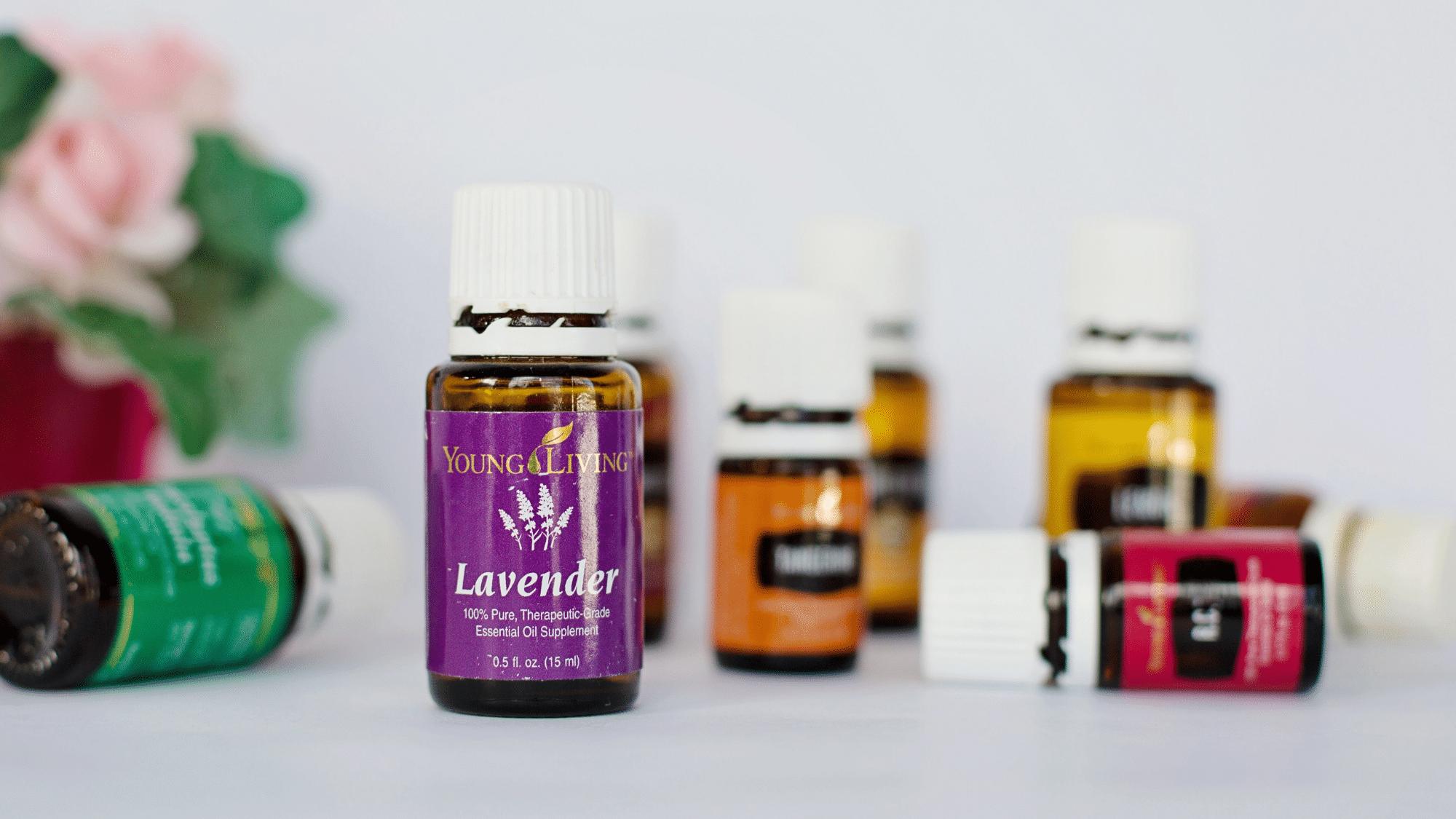 SC-Essecial Oils